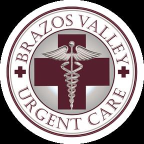 Brazos Valley Urgent Care Logo