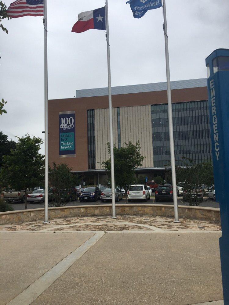 Robert B Green - Urgent Care Solv in San Antonio, TX
