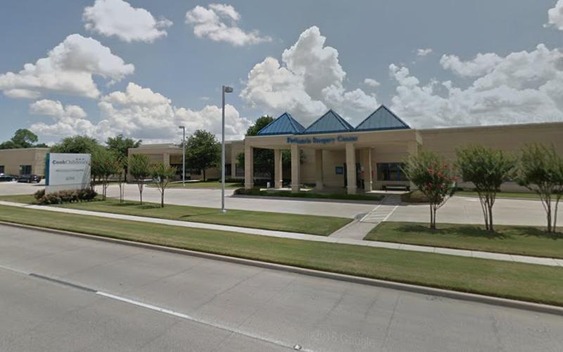 Cook Children's Urgent Care (Hurst, TX) - #0