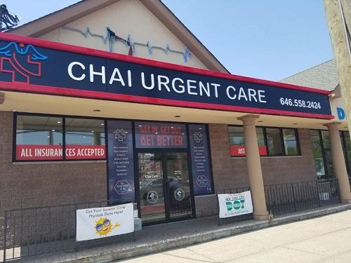 Chai Urgent Care (Staten Island, NY) - #0