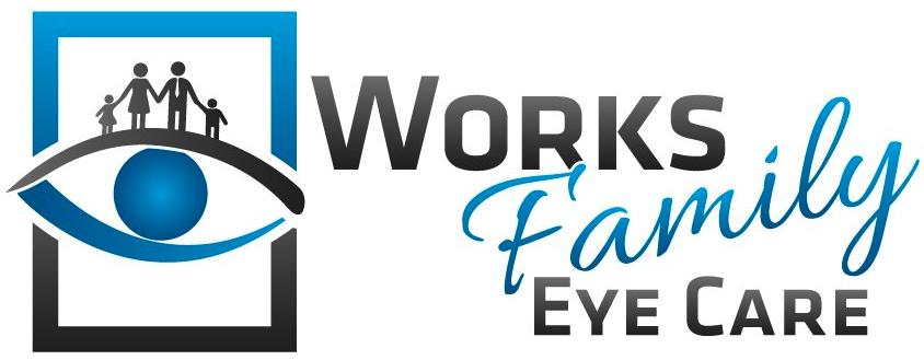 Works Family Eye Care Logo