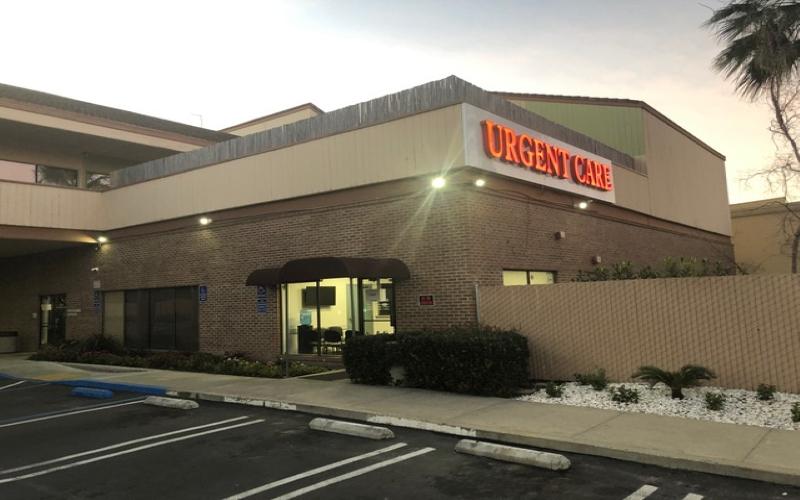 East County Urgent Care - Urgent Care & Work Injuires - Urgent Care Solv in El Cajon, CA