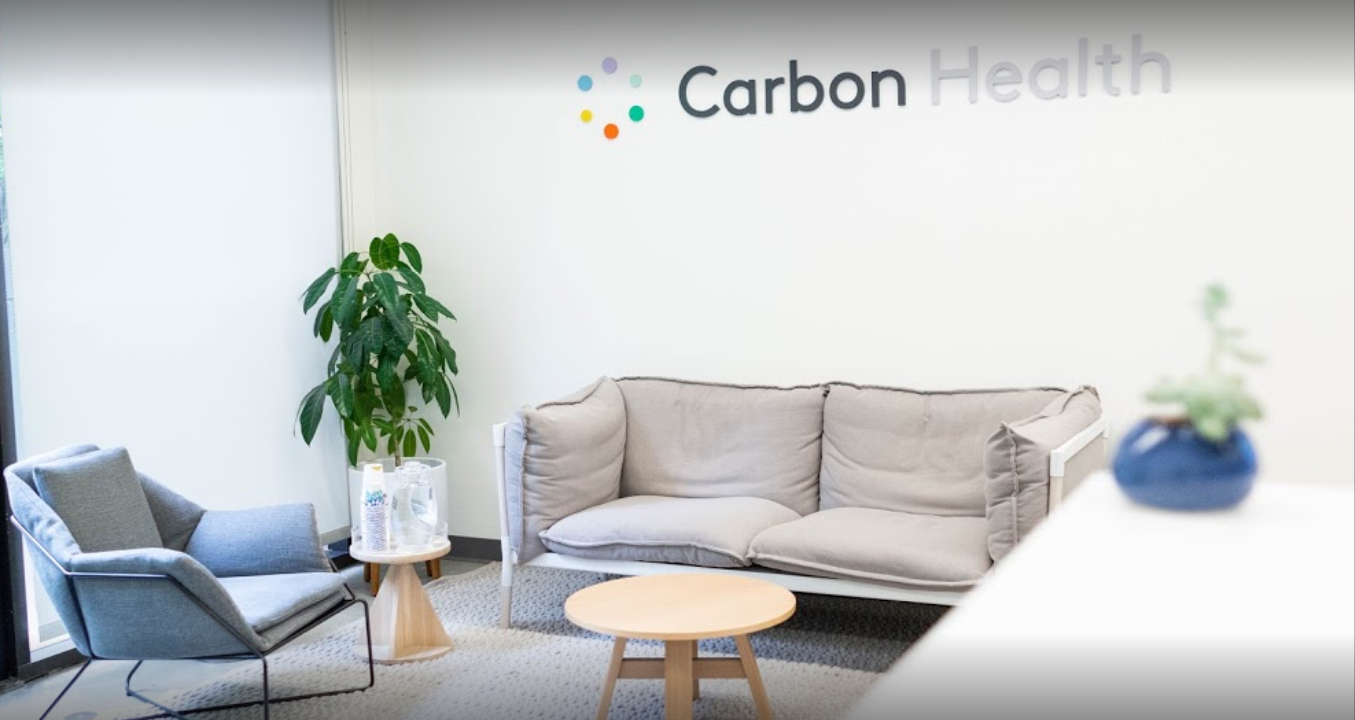 Carbon Health (San Francisco, CA) - #0