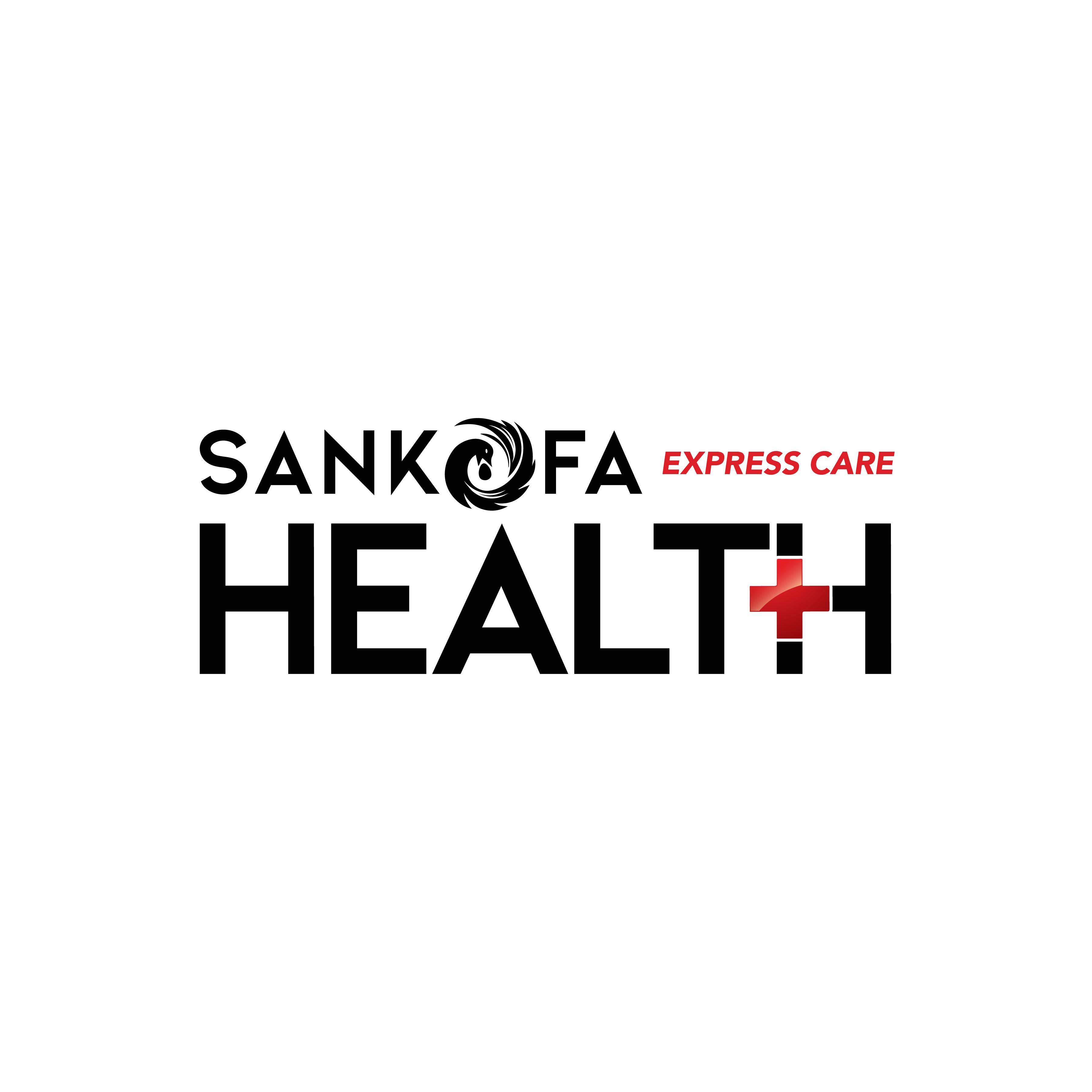 Sankofa Health Logo