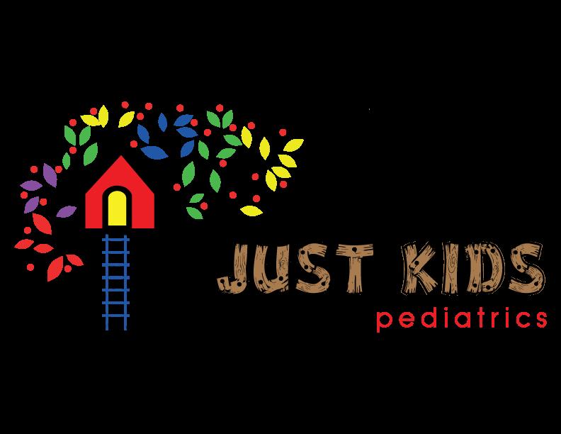 Just Kids Pediatrics Logo