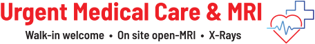Urgent Medical Care & MRI Logo