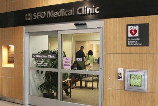 SFO Medical Clinic (San Francisco, CA) - #0