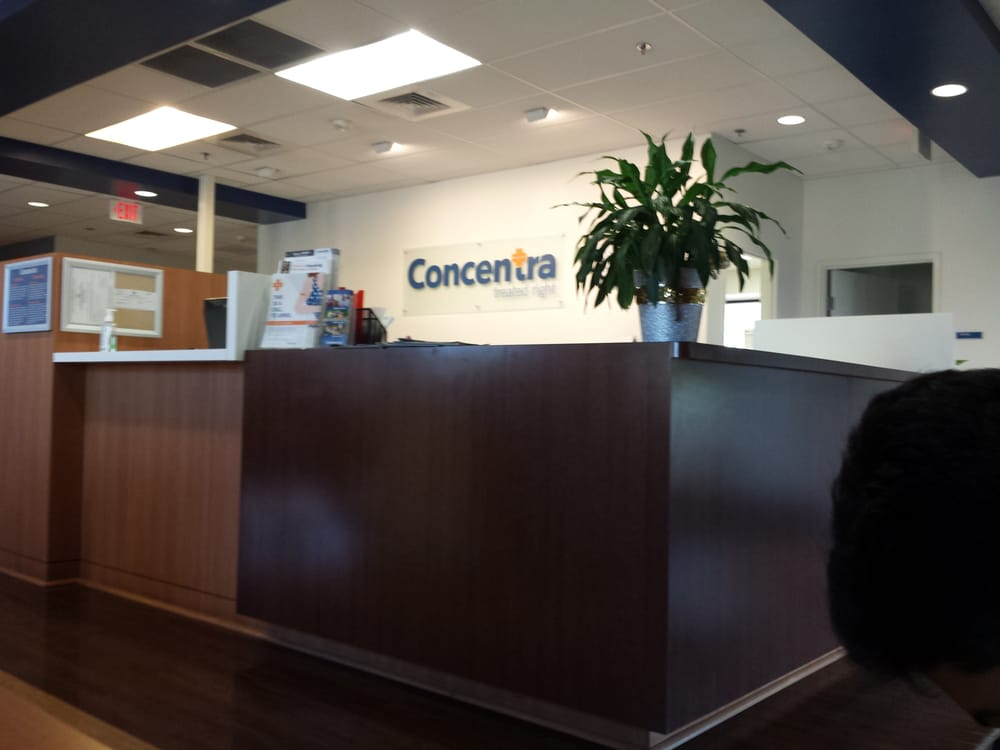 Photo for Concentra Urgent Care , (Peoria, AZ)