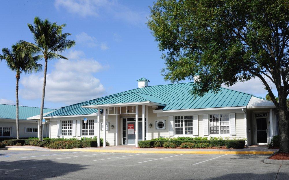 Jupiter Medical Center Urgent Care Indiantown Rd Book Online
