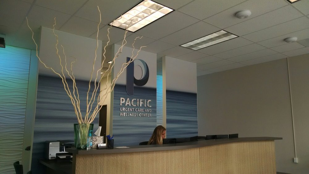 Photo for Pacific Urgent Care and Wellness Center , (San Diego, CA)