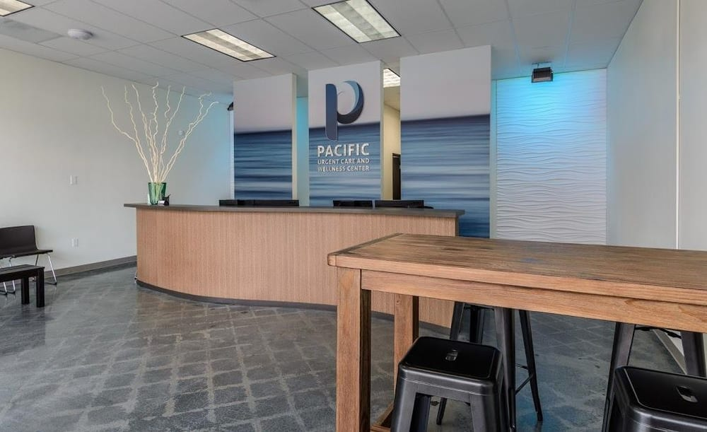 Pacific Urgent Care and Wellness Center - Urgent Care Solv in San Diego, CA