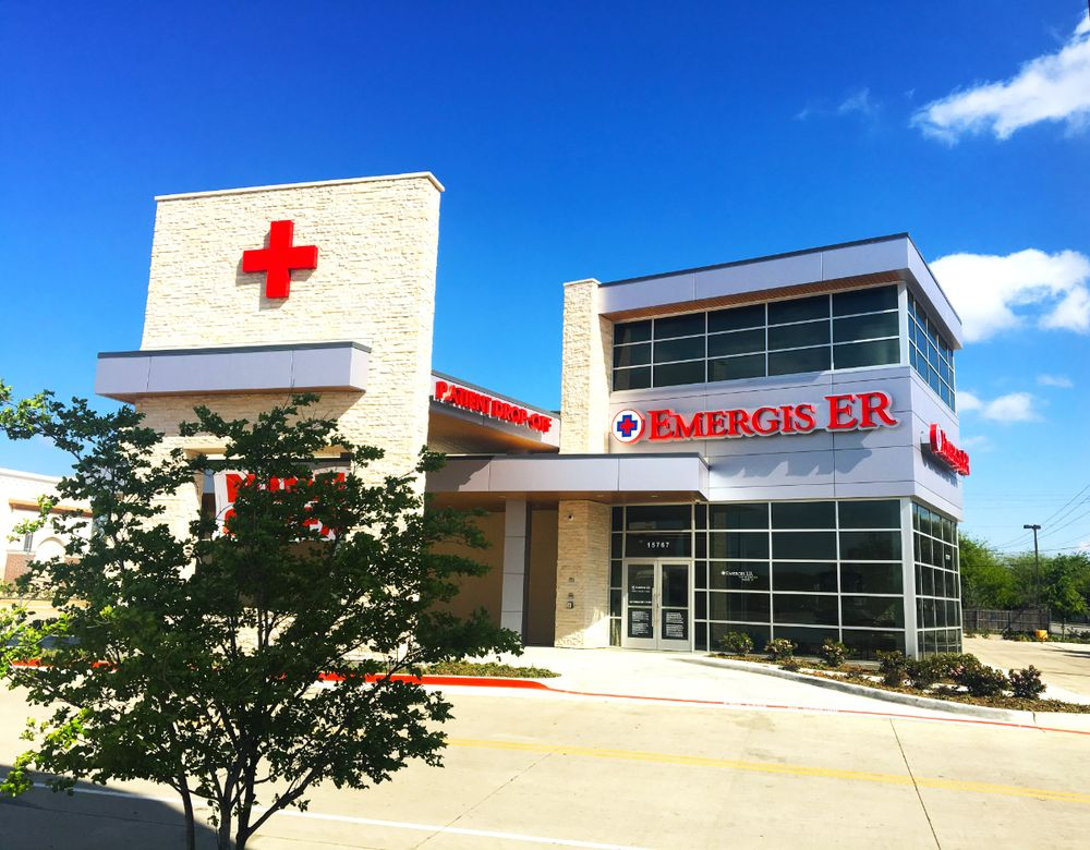 Photo for Emergis Urgent Care , Richardson, (Dallas, TX)