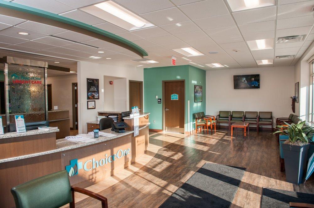 ChoiceOne Urgent Care Severna Park - Severna Park - Urgent Care Solv in Severna Park, MD