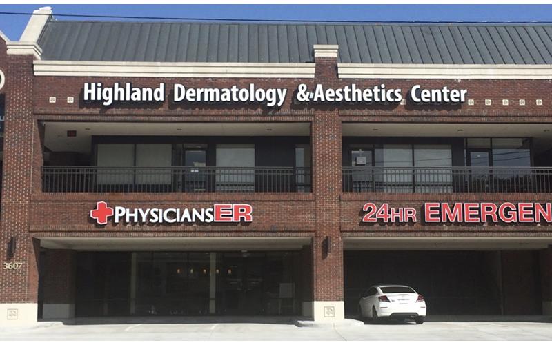 U.S. Dermatology Partners (Dallas, TX) - #0