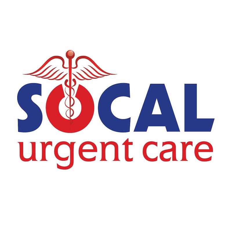 SoCal Urgent Care Logo