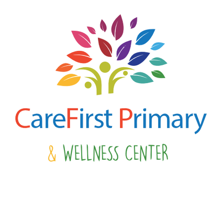 Carefirst Primary and Wellness Center - Mesquite Logo