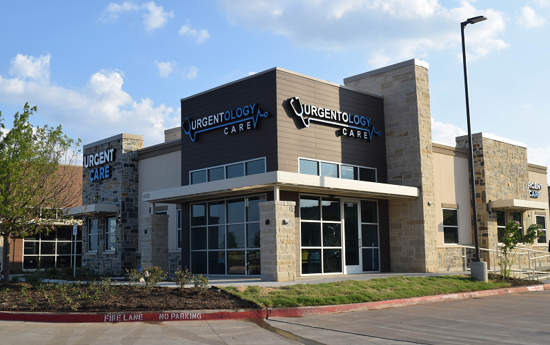 Urgentology - Testing - Urgent Care Solv in Arlington, TX