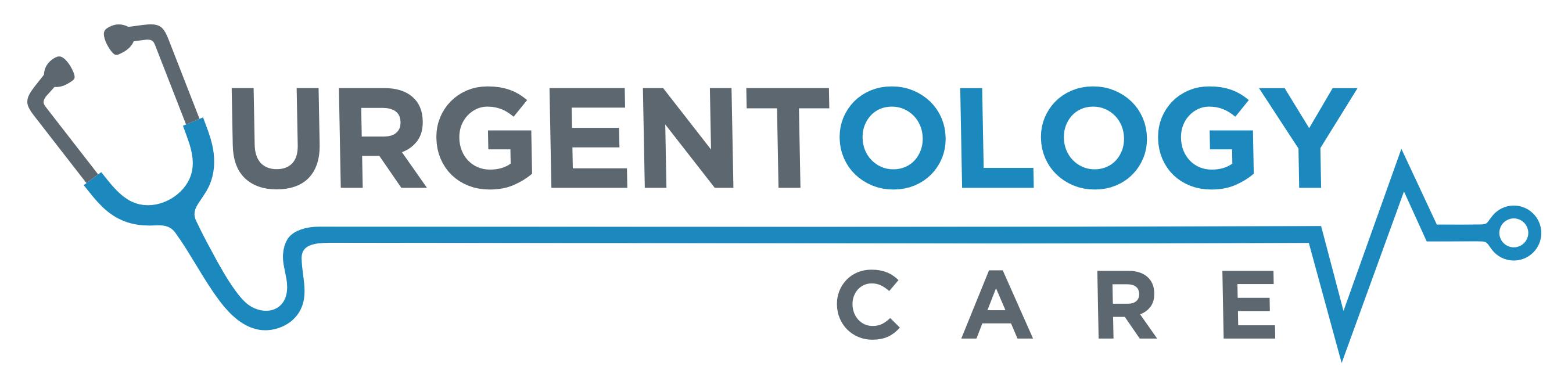 Urgentology - Testing Logo