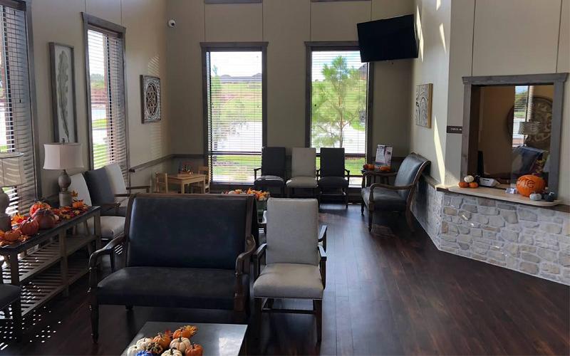 HealthCARE Express - Mt. Pleasant Urgent Care - Urgent Care Solv in Mount Pleasant, TX