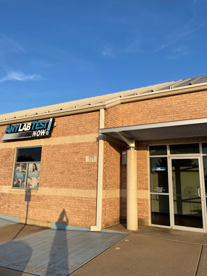 Any Lab Test Now   - Burleson - Urgent Care Solv in Burleson, TX