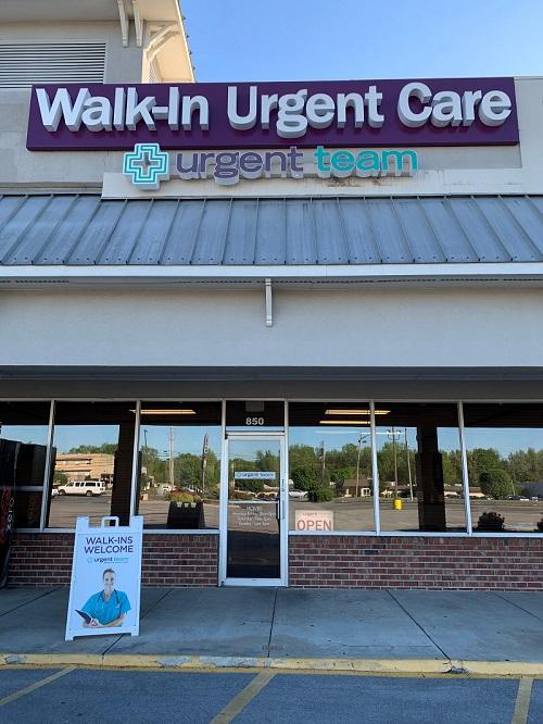 Urgent Team - Tullahoma - Urgent Care Solv in Tullahoma, TN