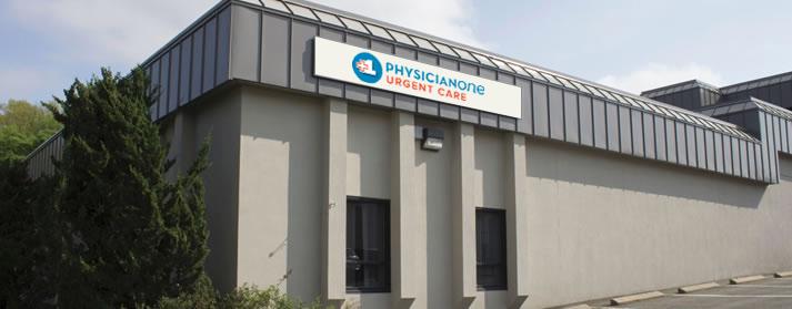 PhysicianOne Urgent Care - Ridgefield - Urgent Care Solv in Ridgefield, CT