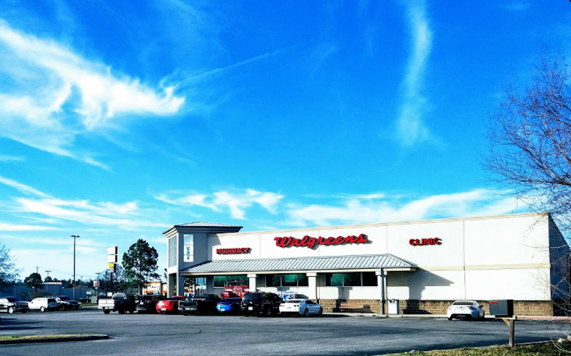 Photo for Healthcare Clinic at Walgreens , FM 1314, (Porter, TX)