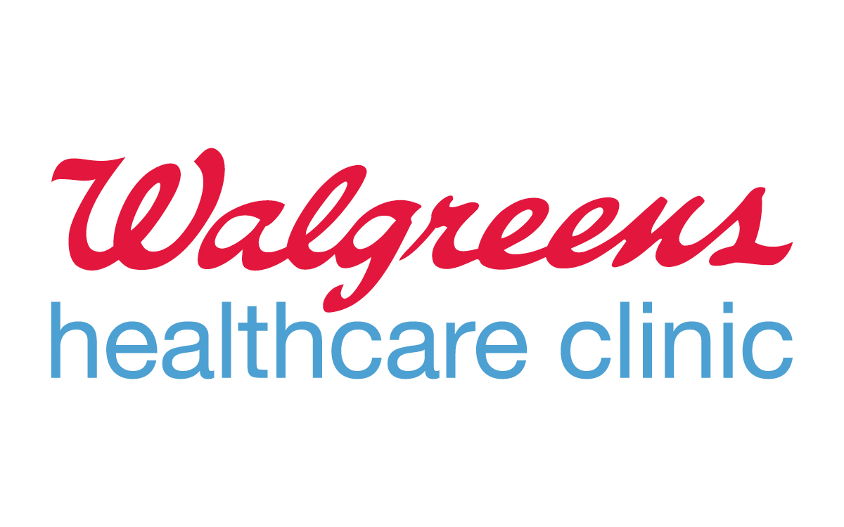 Healthcare Clinic at Walgreens - FM 1314 Logo