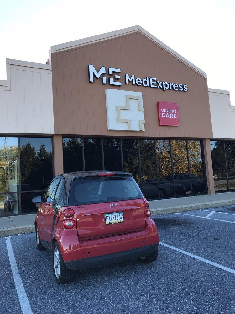 Photo for MedExpress Urgent Care - Lancaster , (Lancaster, PA)