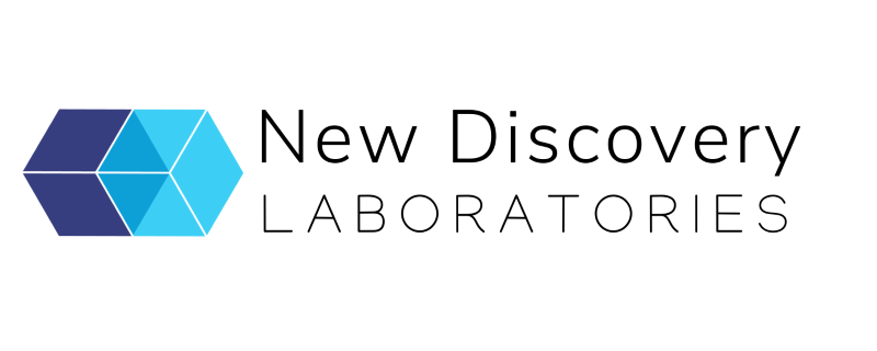 New Discovery Labs Logo