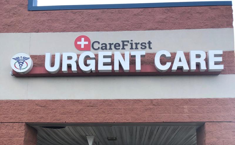 CareFirst Urgent Care - Wilmington - Urgent Care Solv in Wilmington, OH