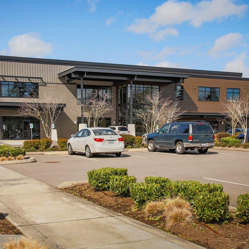 EvergreenHealth Urgent Care - Mill Creek (Everett, WA) - #0