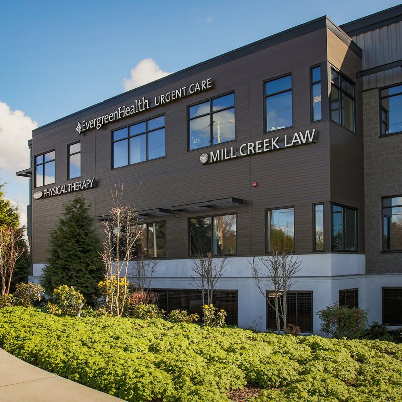 EvergreenHealth Urgent Care - Mill Creek - Mill Creek - Urgent Care Solv in Everett, WA