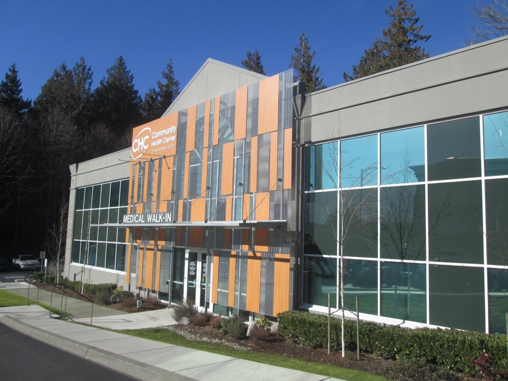 Photo for Lynnwood Walk-in Clinic , (Lynnwood, WA)