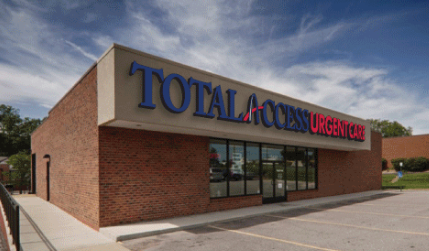 Photo for Total Access Urgent Care , Ellisville, (Ballwin, MO)