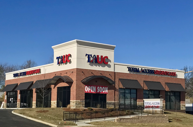 Total Access Urgent Care (O'Fallon, MO) - #0