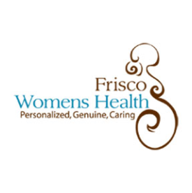 Frisco Womens Health Logo