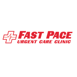 Fast Pace Urgent Care - Camden Logo