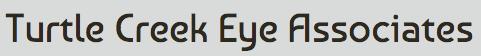 Turtle Creek Eye Associates Logo