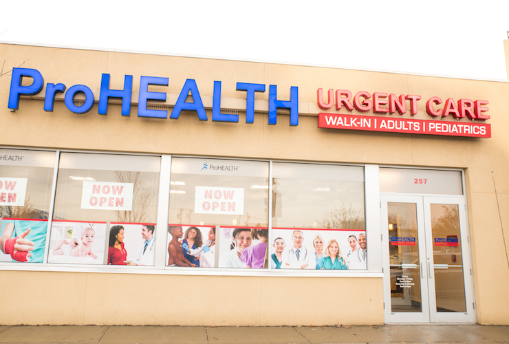 ProHEALTH Urgent Care - Long Beach - Urgent Care Solv in Long Beach, NY