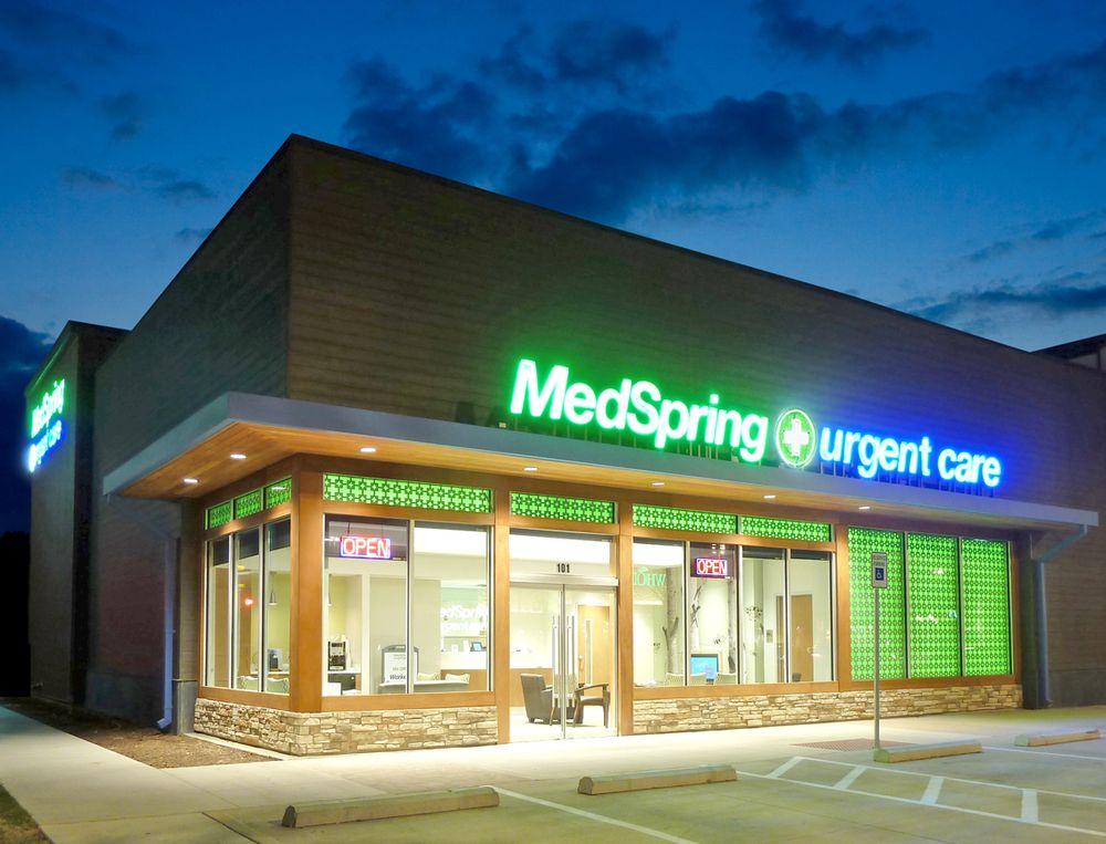 Photo for MedSpring Urgent Care , (Fort Worth, TX)
