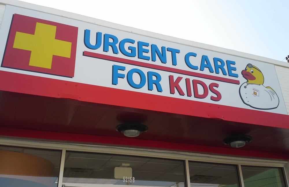 Photo of Urgent Care for Kids in Houston, TX