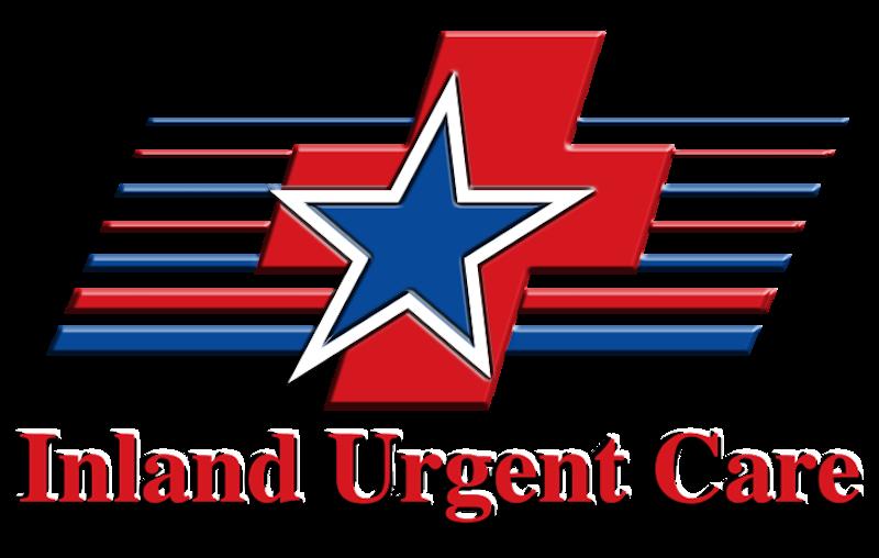 Inland Urgent Care - Wildomar Logo