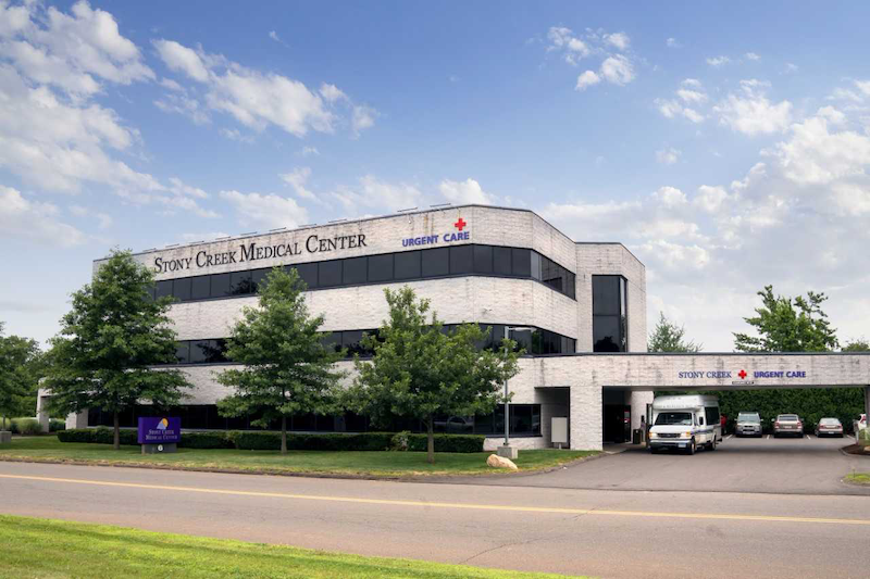 Stony Creek Urgent Care - Branford - Urgent Care Solv in Branford, CT