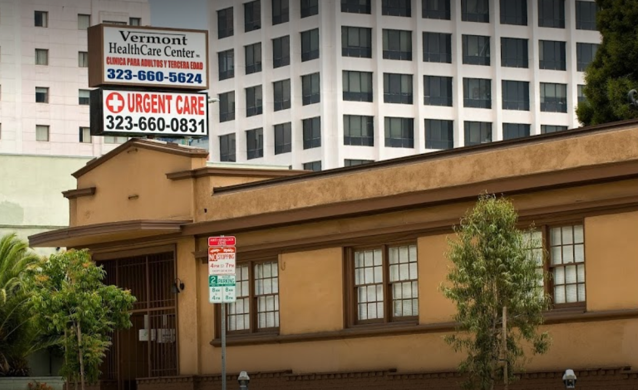 Photo for The Urgent Care at Vermont , (Los Angeles, CA)