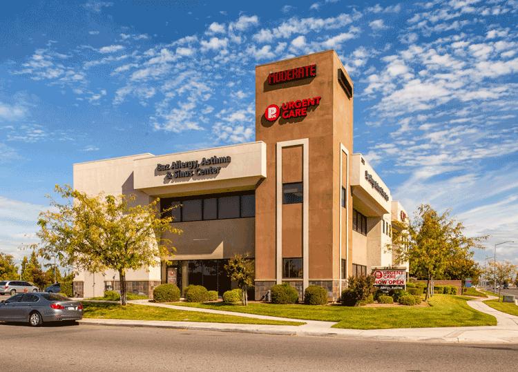 Premium Urgent Care - Urgent Care Solv in Clovis, CA