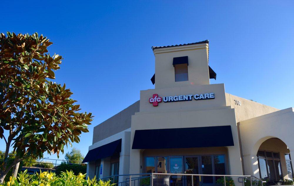 AFC Urgent Care - Chula Vista - Urgent Care Solv in Chula Vista, CA