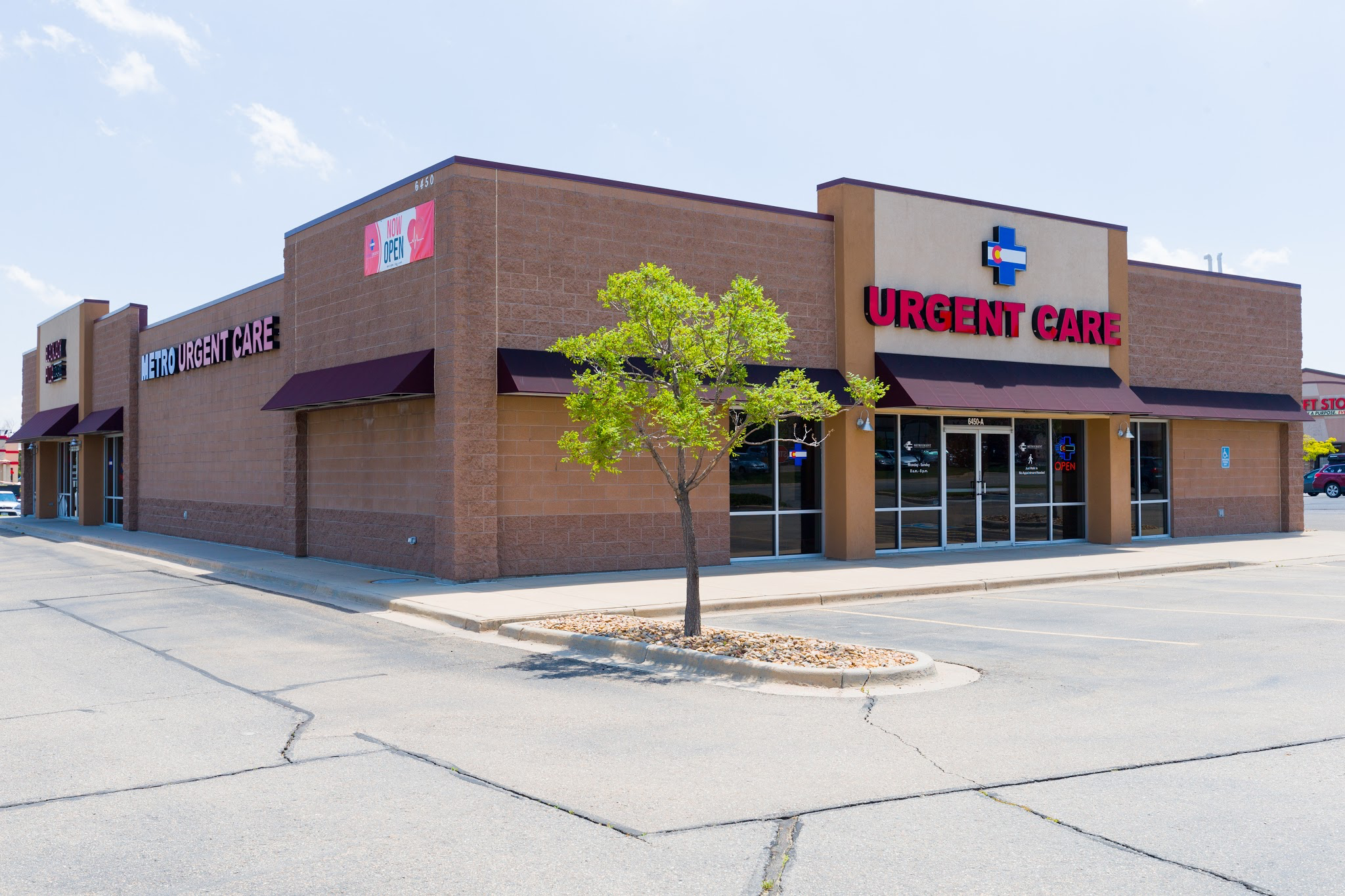 Metro Urgent Care Broomfield CO