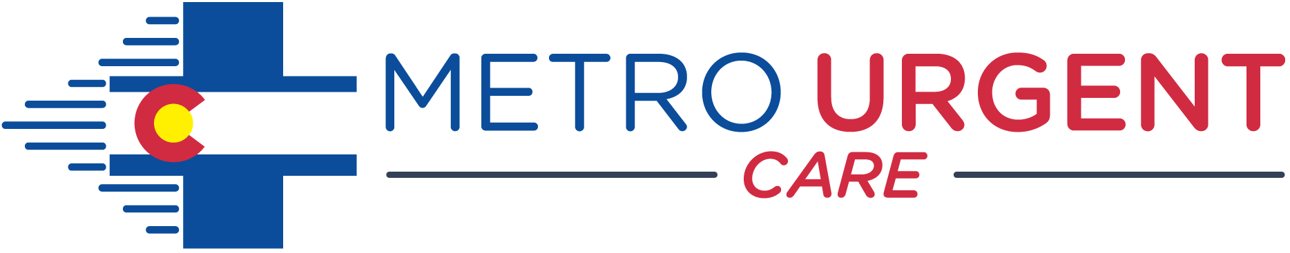 Metro Urgent Care - 120th Logo