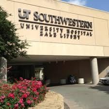 Zale Lipshy University Hospital (Dallas, TX) - #0